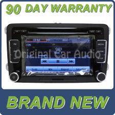 10 - 14 Volkswagen VW Jetta Beetle CC RCD-510 Radio Media Touch HD Sirius