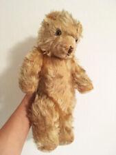 "(T) Antique Steiff Classic Bear, glass eyes, 34 cm / 13.38"""