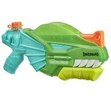 Nerf Super Soaker DinoSquad Dino-Soak Water Blaster -- Pump-Action Soakage For