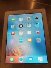 Apple iPad 2 32GB, Wi-Fi + Cellular (EE) White WIFI only see description