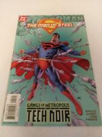 Superman: The Man of Steel #125 (Jun 02, DC)