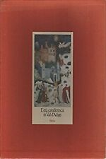 LEta Cavalleresca in Val DAdige, Rasmo Nicol�, Used; Good Book