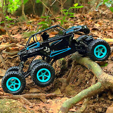 Remote Control Car RC 6WD 1/14 High Speed Off-Road Truck Buggy Climb Vehicle 6x6