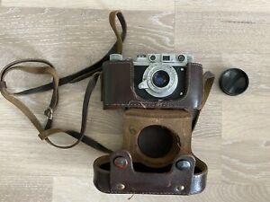 Fotoapparat Russland Zorki, Leica Nachbau