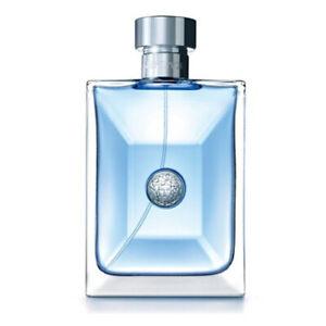 Versace - Pour Homme EDT For Men 200ML + Sample