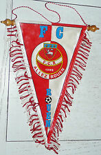 FANION FOOTBALL FC ROUEN STADE ROBERT-DIOCHON DIABLES ROUGES 1979 1980
