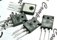 1pcs - GI SLP2035P Diode DUAL Rectifier - NOS