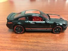 '07 Shelby Gt-500 (Black) - Multipack Exclusive - Hot Wheels Loose (2021)