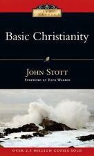 IVP Classics: Basic Christianity by John Stott (2006, Paperback)