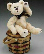 """Boyd's Plush ~ Toodle Padoodle . 6"""" Jointed Bear * New From Our Retail Shop"""