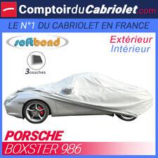 Softbond - Housse de protection pour Porsche Boxster 986 Sur-mesure Mixte