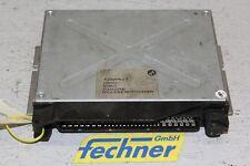 Motor Steuergerät BMW 5er E34 520 i 2.0 110kW 1744921 ECU Control Unit