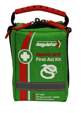 Aero Regulator Snake Bite First Aid Kit - AFAKLSB