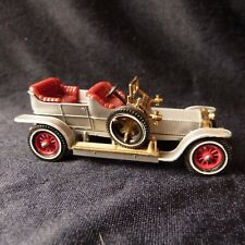 MATCHBOX 1:44 DIECAST MODELS OF YESTERYEAR Y-10 1906  ROLLS-ROYCE SILVER GHOST