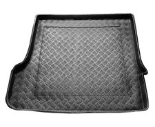 TAILORED PVC BOOT LINER MAT TRAY Bmw X3 E83 2004-2010
