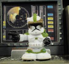 Star Wars Fighter Pods Series 2 #28 SHOCK TROOPER Micro Heroes Mint