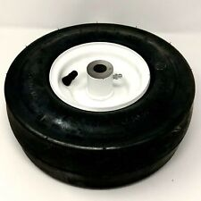 GENUINE OEM TORO PART # 117-7386 TIRE AND WHEEL ASSEMBLY 10 INCH FOR TIMECUTTER