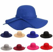 Felt Regular Hats for Women