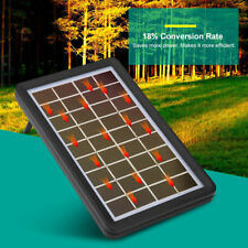 Solar Panel Board 9V 3W Waterproof Poly Silicon Power Charger Solar Cell Outdoor