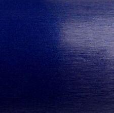 Pellicola 3M S1080 Acciaio-Blu Spazzolato BR217 mis. 152x300 cm