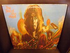 John Mayall The Best of 2xLP Polydor 1973 VG+ multipanel gatefold Eric Clapton