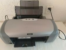 Epson Stylus Photo R220 Printer