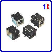 Connecteur alimentation portable MSI  GX640  connector Socket Dc power jack