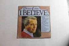 PERRY COMO I Believe LP RCA ANL1-1137E US 1975 SEALED M ORIGINAL 8C