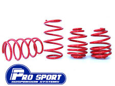 Pro Sport Vauxhall Corsa B lowering springs -60mm spring kit 1.7D 1993-2000