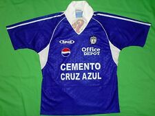Rinat Club Pachuca Miguel Calero Jersey Color Blue For Boy size L( size 16)