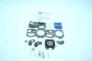 NEW GENUINE OEM WALBRO PART # K10-WAT CARBURETOR KIT; TRIMMER CARBURETOR KIT