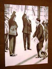 Il Fascismo in Italia Venezia 14 giugno 1934 Primo incontro Mussolini - Hitler