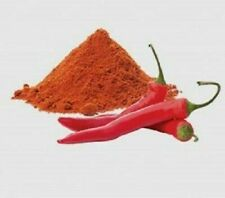 Bulk Ground Red Cayenne Pepper, Spice Seasoning (select quantity from drop down)