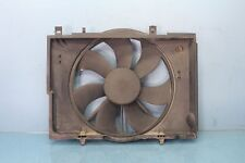2006 CHRYSLER CROSSFIRE M/T #19 RADIATOR COOLING FAN ASSY OEM 2025054055