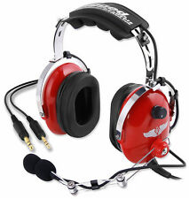 Brand New Rugged Air RA250 Child General Aviation PNR Headset For Passengers