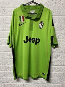 Rare Genuine 14/15 Juventus Away/Third Shirt (Pirlo)