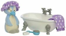 BNIB My Blue Nose Friends Chilly the Penguin's Bathroom Set: Worlds Apart Gift