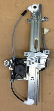 WINDOW LIFT MOTOR REGULATOR ASSY (NEW) for MAZDA MILLENIA 1995-2002 LEFT REAR