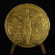 Medaille Jean Paul II Pape Pope Papa Joannes Paulus Civitas vaticana medal
