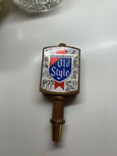 Old Style Berr Tap Handle