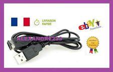Chargeur USB pour Nintendo Game Boy Advance, GBA, SP, DS, TANK, FAT -ENVOI SUIVI