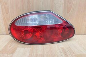 LEFT REAR TAIL LIGHT / LAMP Jaguar XK8 XKR 2000-2004 #6030
