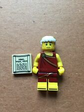 Lego Mini Figure Series 9 Roman Commander