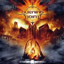 Burning Point - Empyre [New CD]