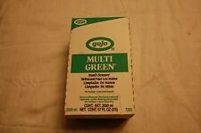 Gojo Multi Green Hand Cleaner 2000ml Refills