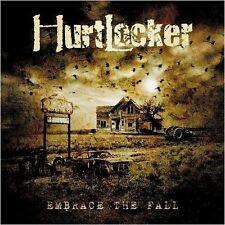 HURTLOCKER - Embrace The Fall CD