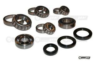 Gearbox Bearing Rebuild Overhaul Repair Kit Fits Nissan Almera 1.5 N16 Engine