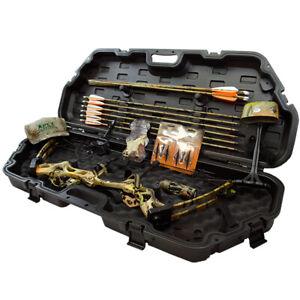 Apex Berserker Evolve 75 - Field Ready Kit Compound Bow