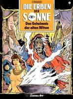Die Erben der Sonne, Bd 3 Geheimnis der alten Witwe, 1. Aufl., Carlsen