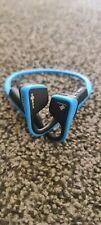 AfterShokz AS600 Titanium Bone Conducting Headphones - Ocean Blue
